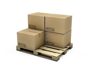 Pakavimo dėžių gamyba pagal kliento išmatavimus