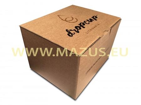 Reklaminės produkcijos dėžė