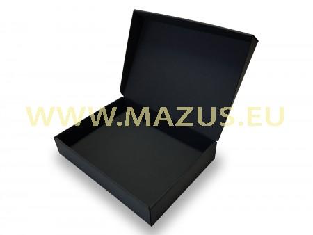 Dėžutė iš gofruoto kartono
