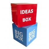 Balsavimo dėžė (balsadėžė)