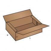 FEFCO 0415 dėžės modelis