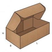 FEFCO 0426 dėžės modelis