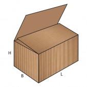 FEFCO 0703 dėžės modelis