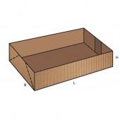 FEFCO 0718 dėžės modelis