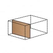 FEFCO 0902 įdėklo modelis