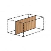 FEFCO 0903 įdėklo modelis