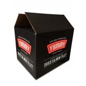Доставка коробка YUMMY